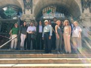 Baleares se interesa por la gestión de los Mercados Municipales de Valencia