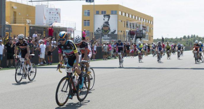 Más de cien equipos ciclistas participarán en las 24H Cyclo Circuit