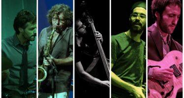 El quinteto Tat! clausura el XIII Festival de Jazz de Peñíscola