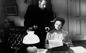 El fantasma y la señora Muir, de Mankiewicz, en Filmoteca d'Estiu