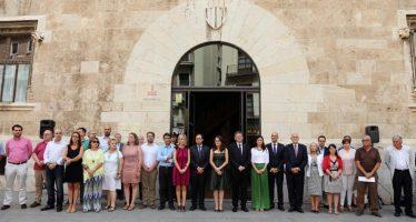 El Consell muestra su condena por el asesinato de una mujer en Benicàssim