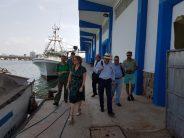 Medio Ambiente protegerá del Molí la Font y la playa del Serradal de Castellón
