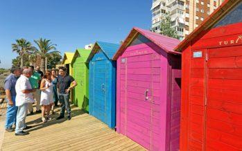 La Comunitat Valenciana promociona su oferta turística ante 60.000 personas en Roma