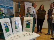 Orihuela busca 'la reconquista del vidrio' durante las fiestas de Moros y Cristianos