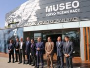 Puig quiere convertir la Volvo Ocean Race en un emblema de la Comunitat