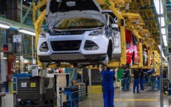 Ford, obligada a indemnizar a CGT tras vulnerar su derecho a la libertad sindical