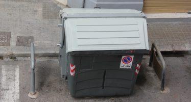 Encontrado en Valencia un recién nacido abandonado en un contenedor