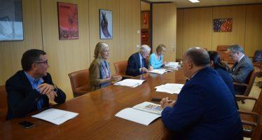 La rehabilitación del TSJCV y la Ciudad de la Justicia de Valencia costará 8,5 millones