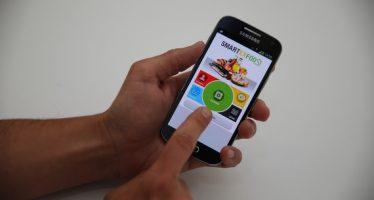 Una 'app' ayuda a hacer la compra de manera más saludable