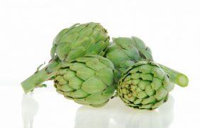La fibra de la alcachofa ayuda a evitar los cálculos biliares