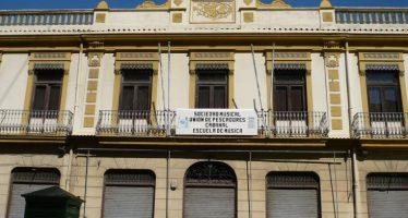 Desarrollo Urbano impulsa la rehabilitación del Casinet, sede de la Sociedad Musical Unió de Pescadors