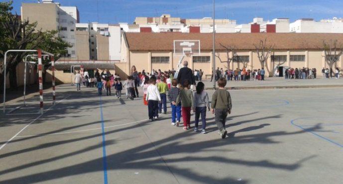 El Ayuntamiento pedirá a Conselleria la construcción de un nuevo colegio en Malilla