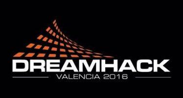 Mionix estará presente en DreamHack Valencia