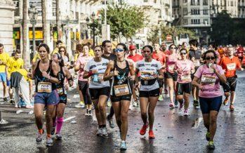 El Maratón Valencia 2016 sigue dando buenas cifras económicas y turísticas a la ciudad