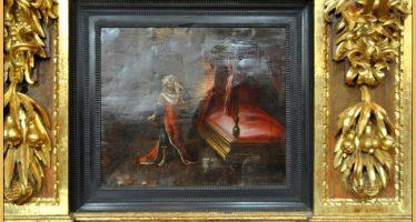 La pintura sobre cobre será estudiada en un simposio en Valencia