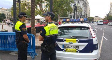 Cada agente de la Policía Local dispondrá de su propia emisora portátil