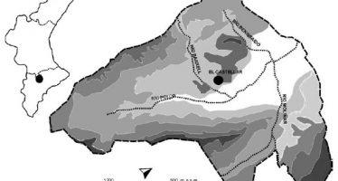 Excavacions arqueològiques a l'hàbitat fortificat medieval del Castellar d'Alcoi