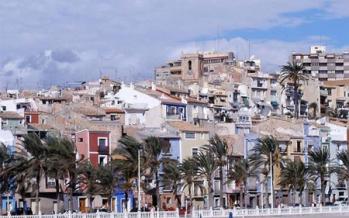 El Consell suspende parcialmente el Plan General de Villajoyosa