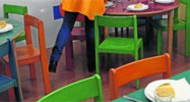 Las becas municipales de comedor se pueden pedir hasta el 30 de agosto