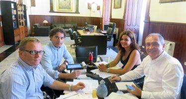 Las pernoctaciones de turistas en Valencia han crecido casi un 12 por ciento este verano