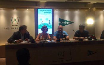 Valencia celebra el XX Día de la Bicicleta el próximo 18 de septiembre