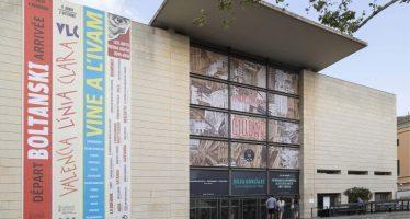 El consell rector de l'IVAM aprova la compra d'obra de 8 artistes, la majoria dones