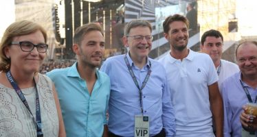 Puig apuesta por los festivales para impulsar el turismo