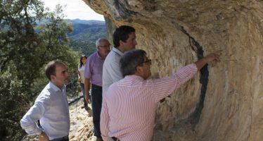 Nueva ayuda de Diputación de Castellón para bienes declarados Patrimonio de la Humanidad