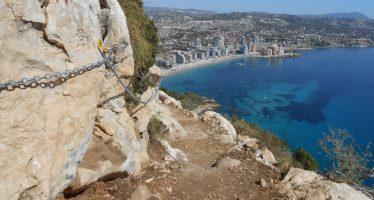 El Consell reabre la senda del Penyal de Ifac