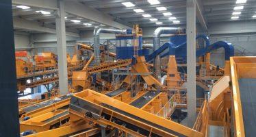 Autorización Ambiental Integrada para la instalación de compostaje de Guadassuar