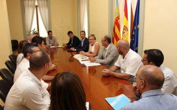 El Consell mejora las frecuencias y los recorridos de las líneas interurbanas de Alicante