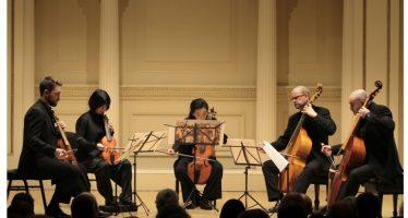 El Festival de Música Antigua y Barroca presenta al grupo Fretwork