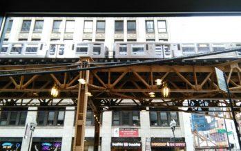 Primera parada en Chicago, la ciudad de Capone