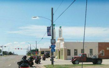 Cuarta Jornada: Por la verde Oklahoma hasta Nuevo México… Yoohooo!