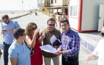 La Diputación invierte más de 2,5 millones en La Ribera para obras sostenibles