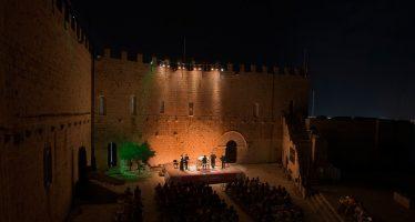 Música Trobada con Pilar Moral y Carlos Mena, en el festival de Música Antigua y Barroca