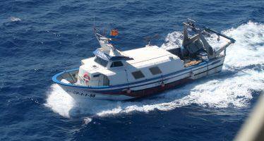 Agricultura destina 28.600 euros a la cofradía de pescadores de Calp
