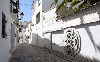 Urbanismo anuncia ayudas para la pintura de fachadas al casco antiguo de Altea y Altea la Vella