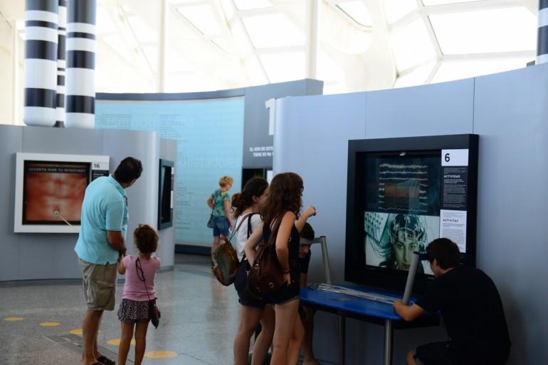 bosque-de-cromosomas-museu-de-les-ciencies