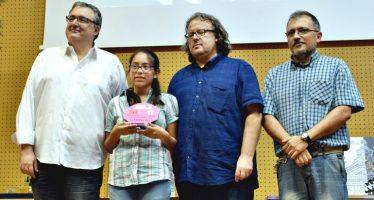 Una joven jugadora de 12 años se impone en el Festival de Ajedrez Valencia Cuna