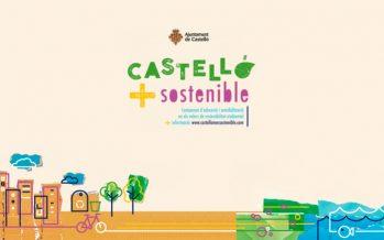 Castelló+Sostenible organiza un concurso de dibujos sensibilizadores