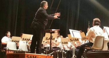 Tradicional Concert de Festes Benifaió