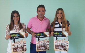 Peñíscola presenta el programa de sus Fiestas Patronales con más de 120 actos