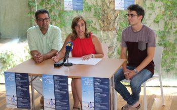 Benicàssim acogerá el IV Festival de música de Cámara Cordes a la mar