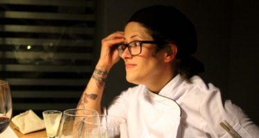 Descubriendo a Rakel Cernicharo, genio de la alta cocina en Valencia