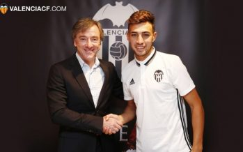 Munir ya es del Valencia CF… y Alcácer, del Barça