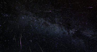 Las perseidas pueden alcanzar los quinientos meteoros por hora este año