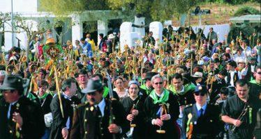 Cultura inicia la declaración BIC de la Romeria de les Canyes de Castelló