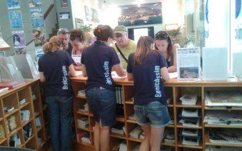 La ocupación turística de julio en Benicàssim supera la de los últimos cuatro años