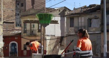 Ribó se compromete con Salvem El Cabanyal y la Asociación de Vecinos a normalizar la convivencia en el barrio
